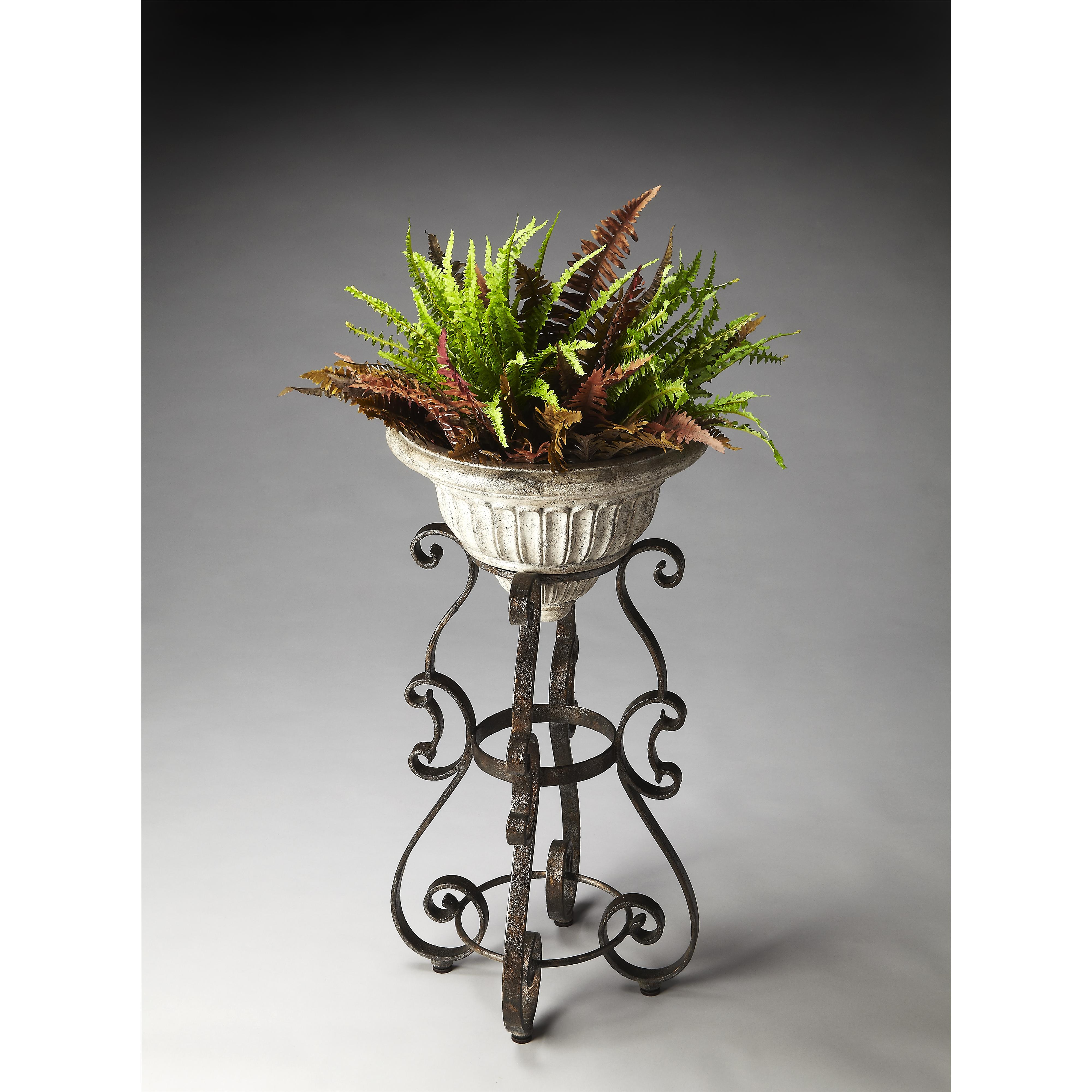 Butler Specialty Company Metalworks Planter - Item Number: 2350025
