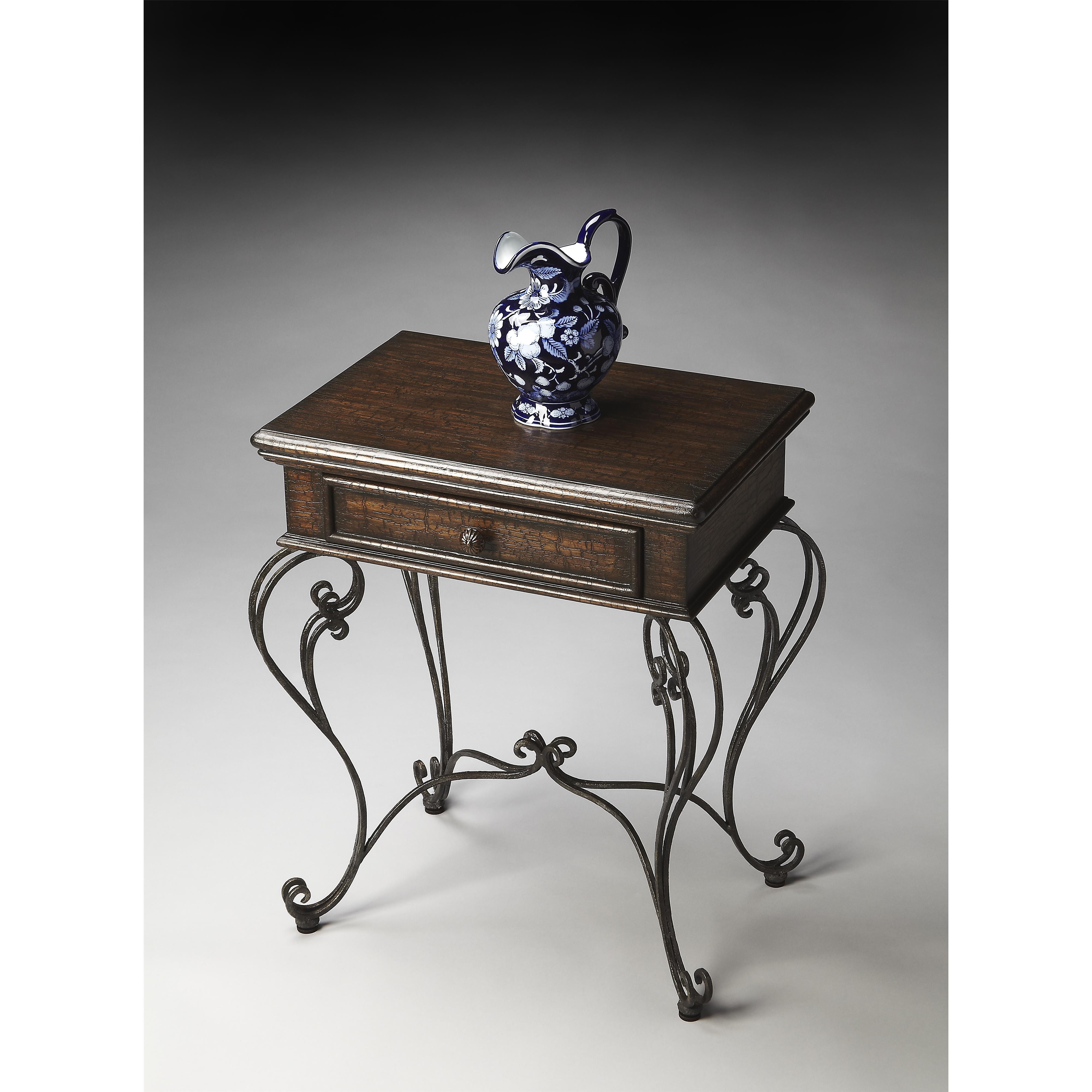 Butler Specialty Company Metalworks Accent Table - Item Number: 2356025