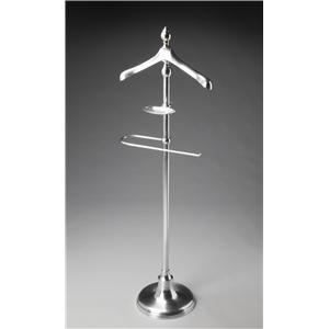 Butler Specialty Company Metalworks Valet Stand