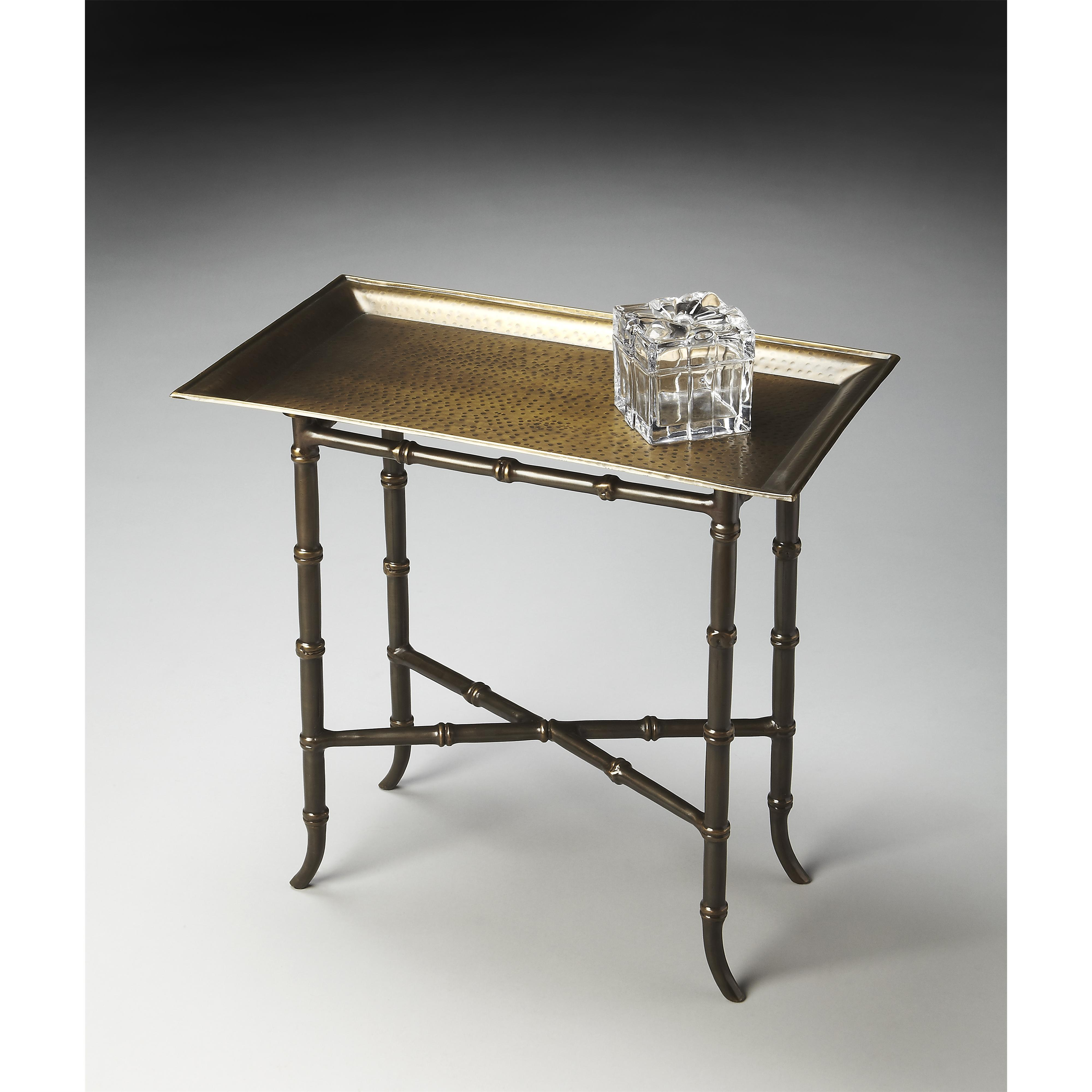 Butler Specialty Company Metalworks Tray Table - Item Number: 2399025