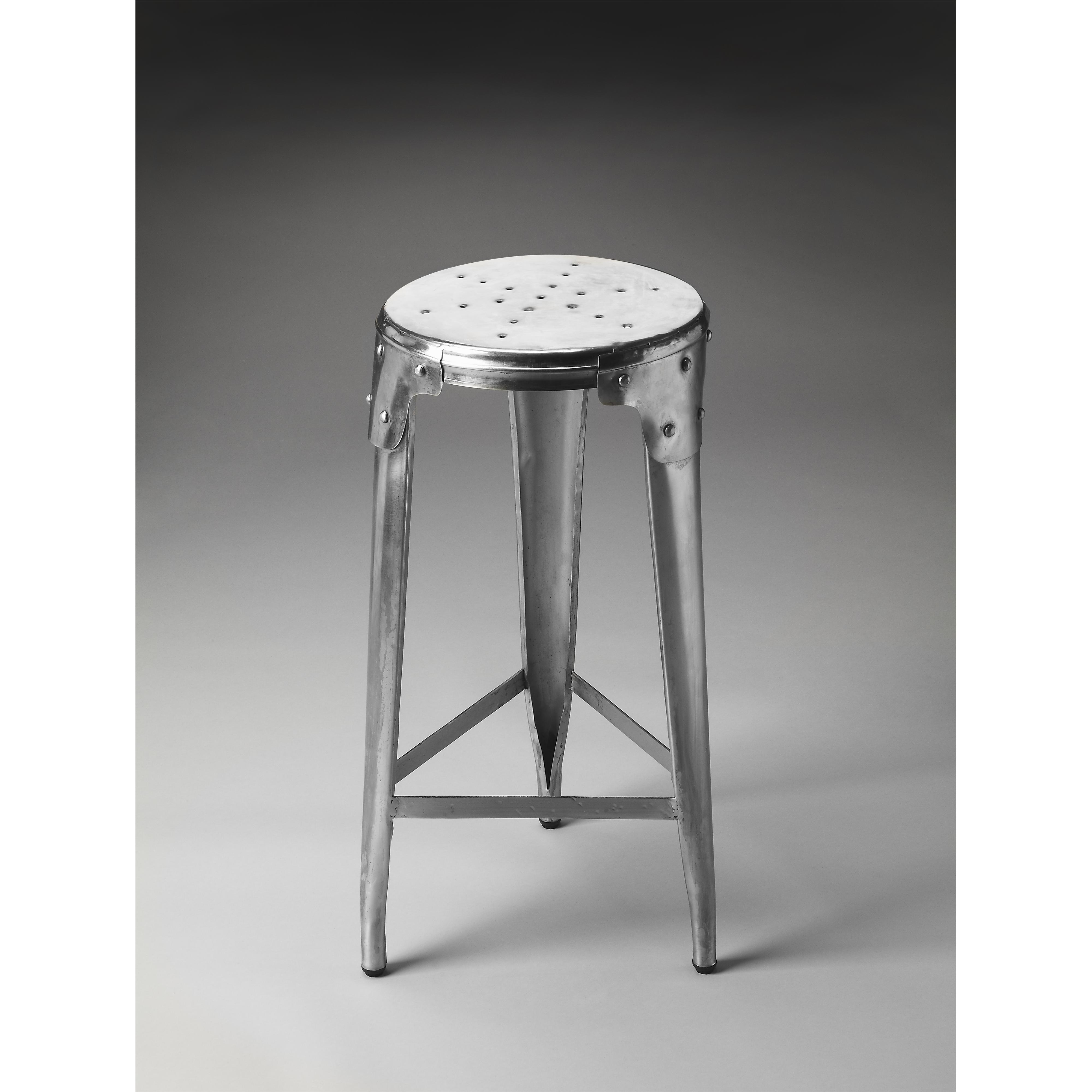 Butler Specialty Company Metalworks Bar Stool - Item Number: 2540025