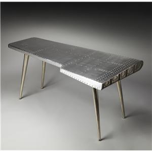 Butler Specialty Company Metalworks Desk