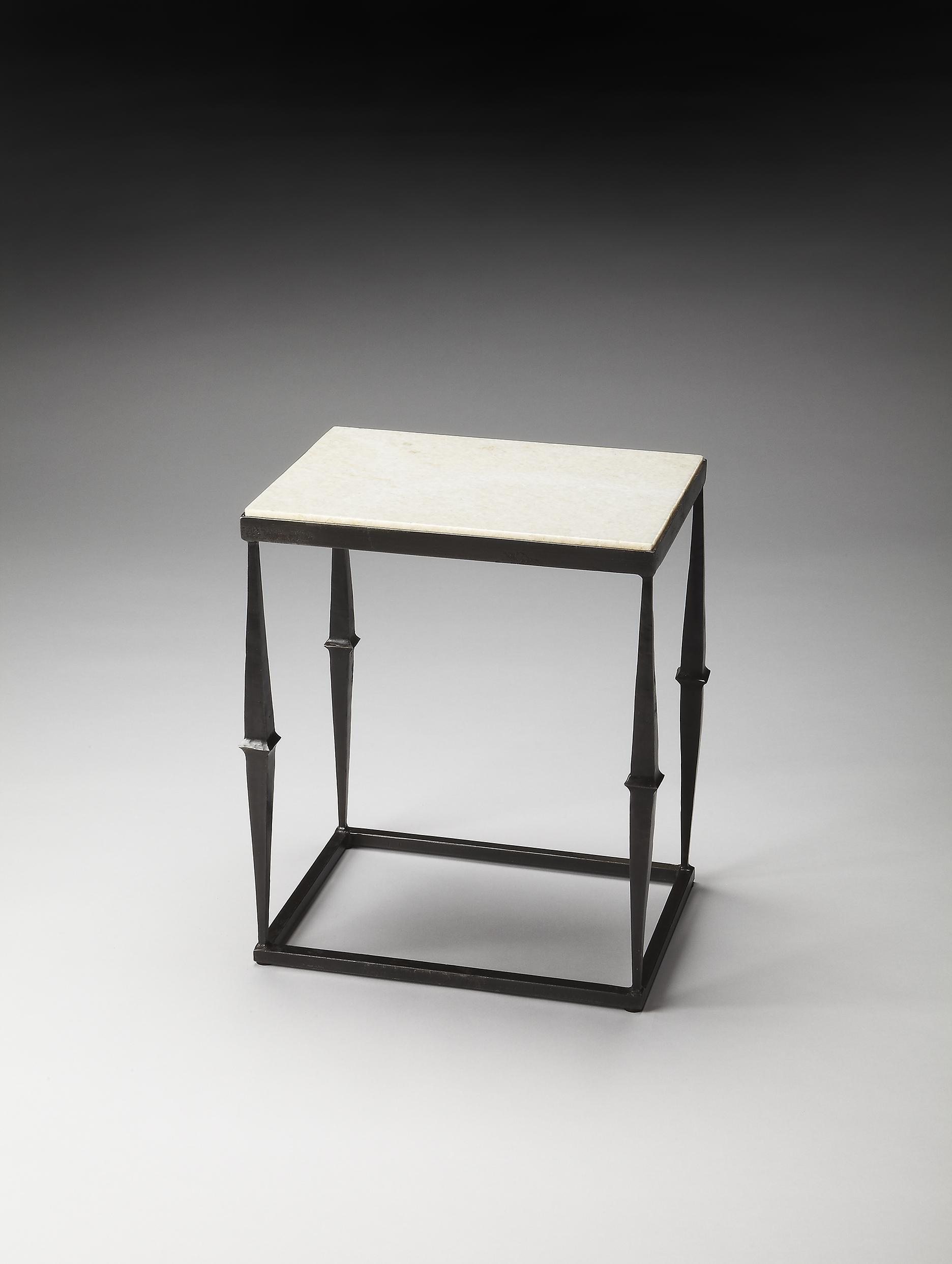Butler Specialty Company Metalworks Side Table - Item Number: 2841025
