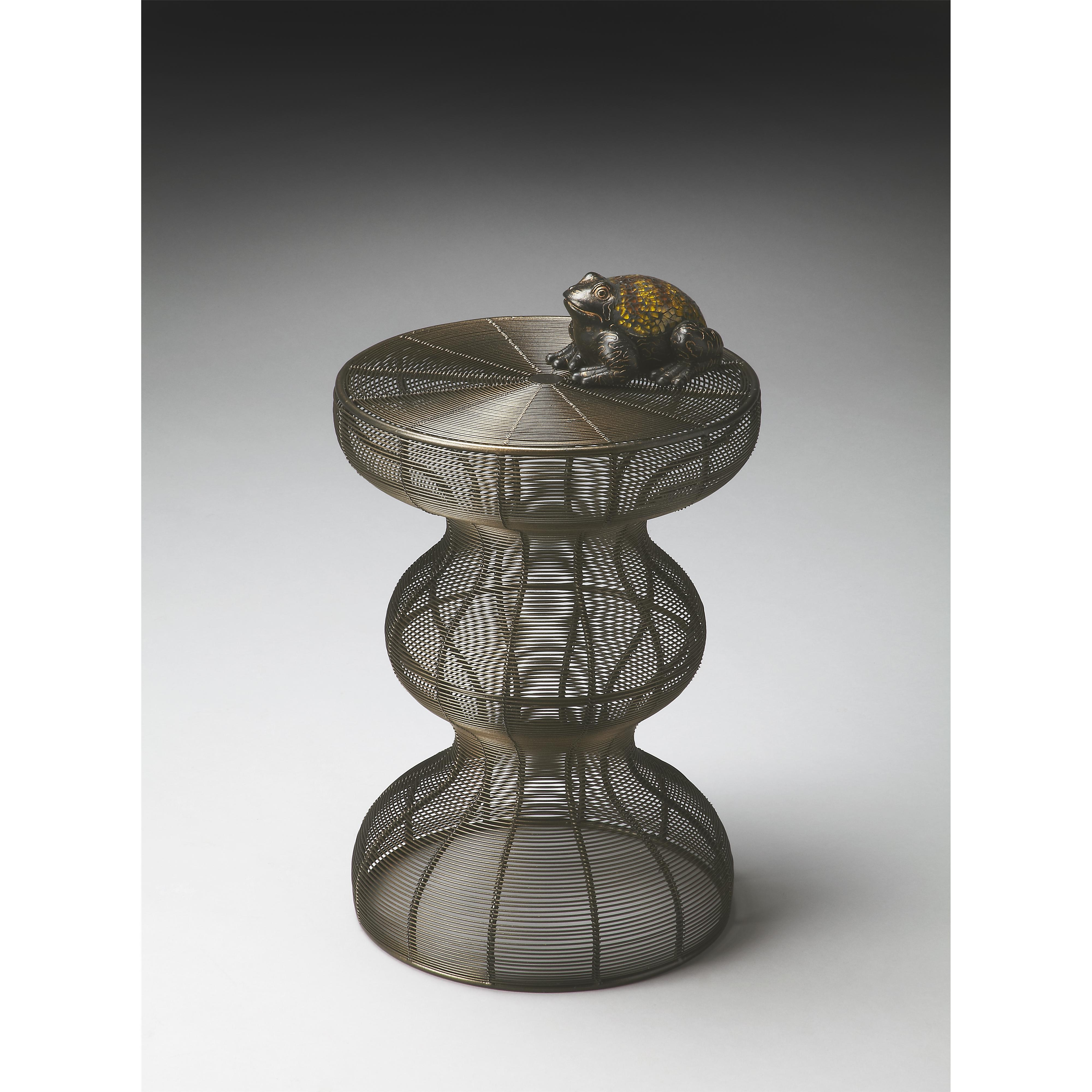 Butler Specialty Company Metalworks Accent Table - Item Number: 2895025