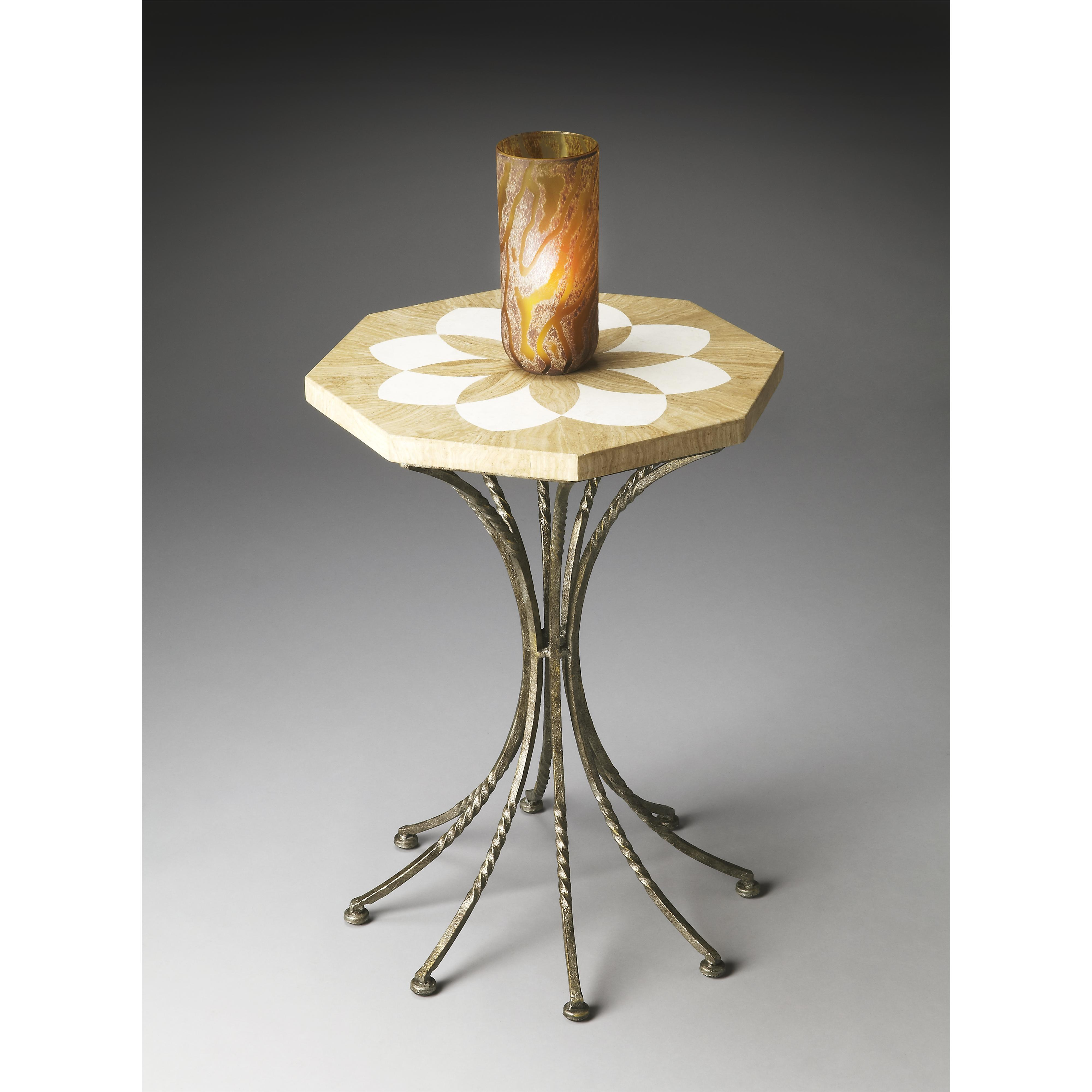 Butler Specialty Company Metalworks Accent Table - Item Number: 2977025