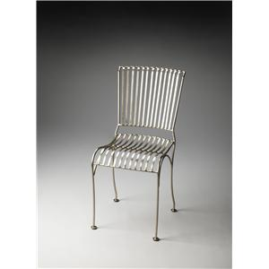 Butler Specialty Company Metalworks Side Chair
