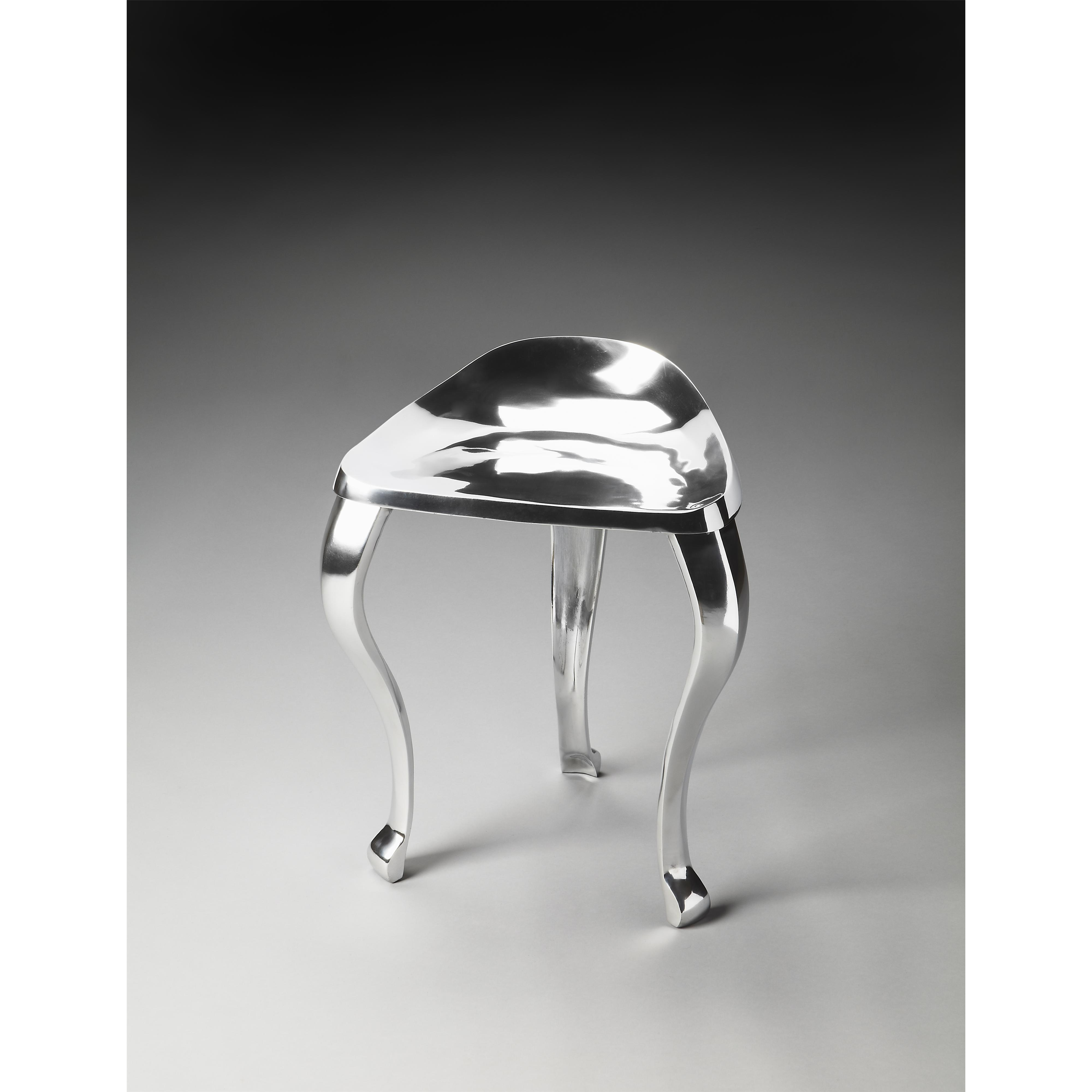 Butler Specialty Company Metalworks Stool - Item Number: 3138025