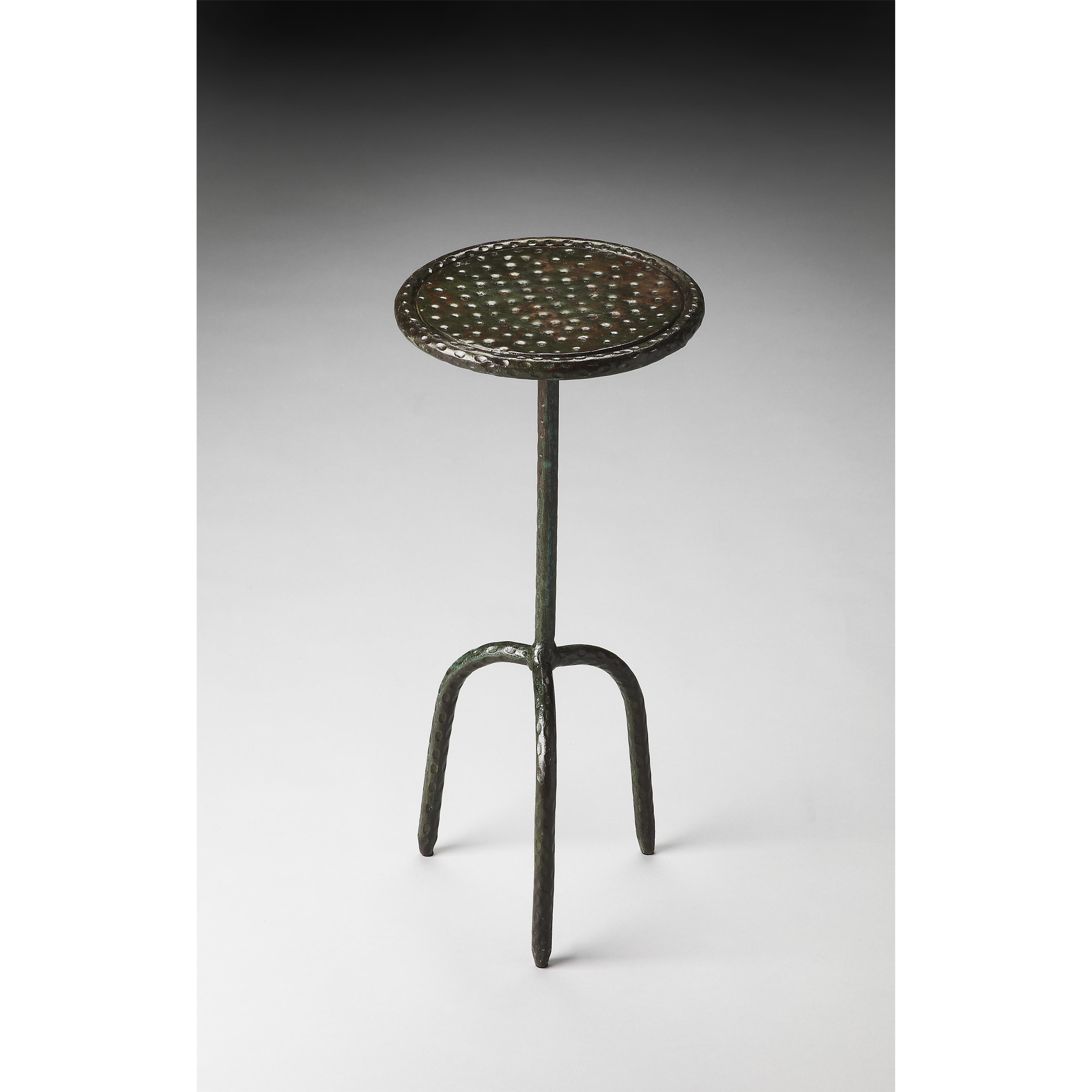 Butler Specialty Company Metalworks Accent Table - Item Number: 3307025