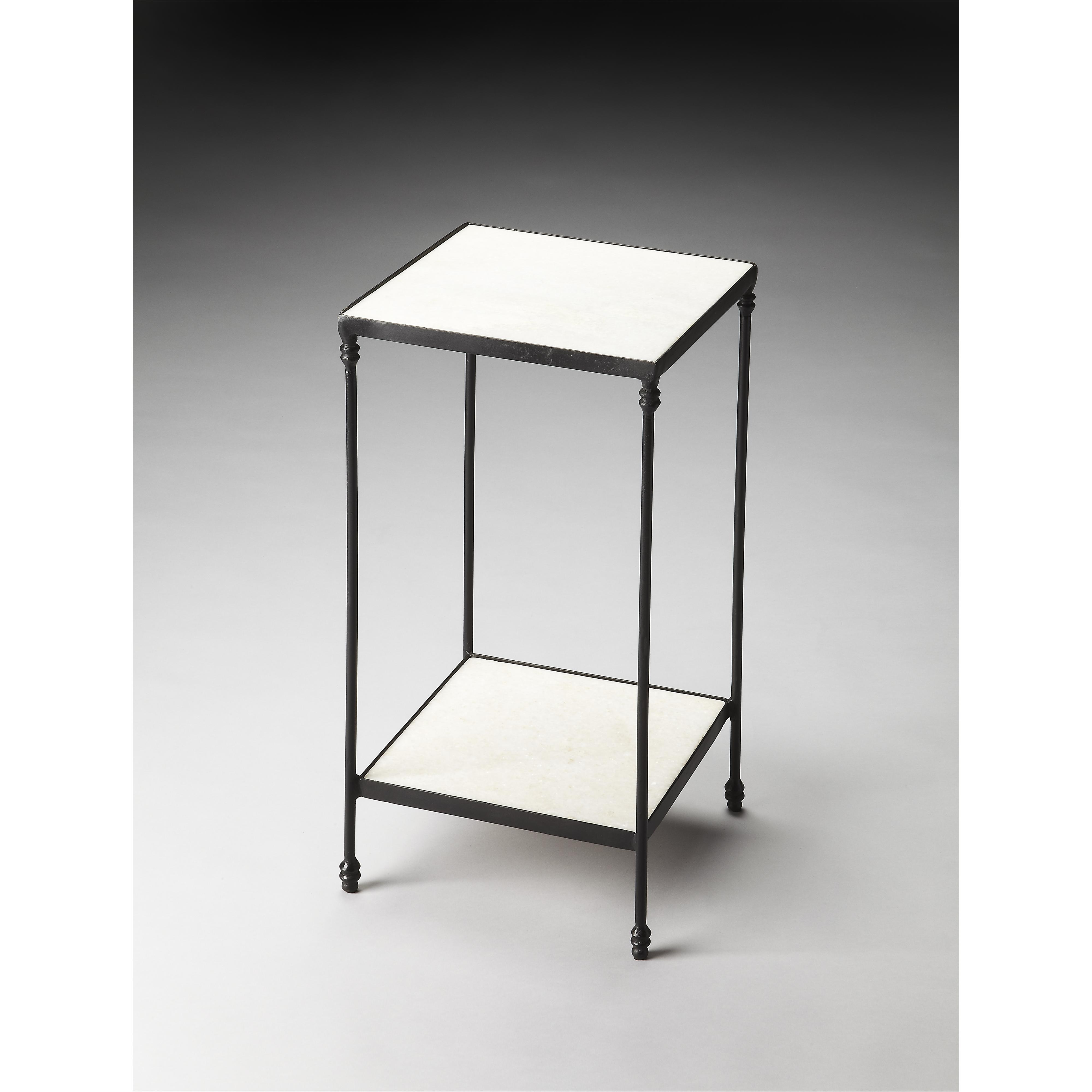 Butler Specialty Company Metalworks Accent Table - Item Number: 3319025