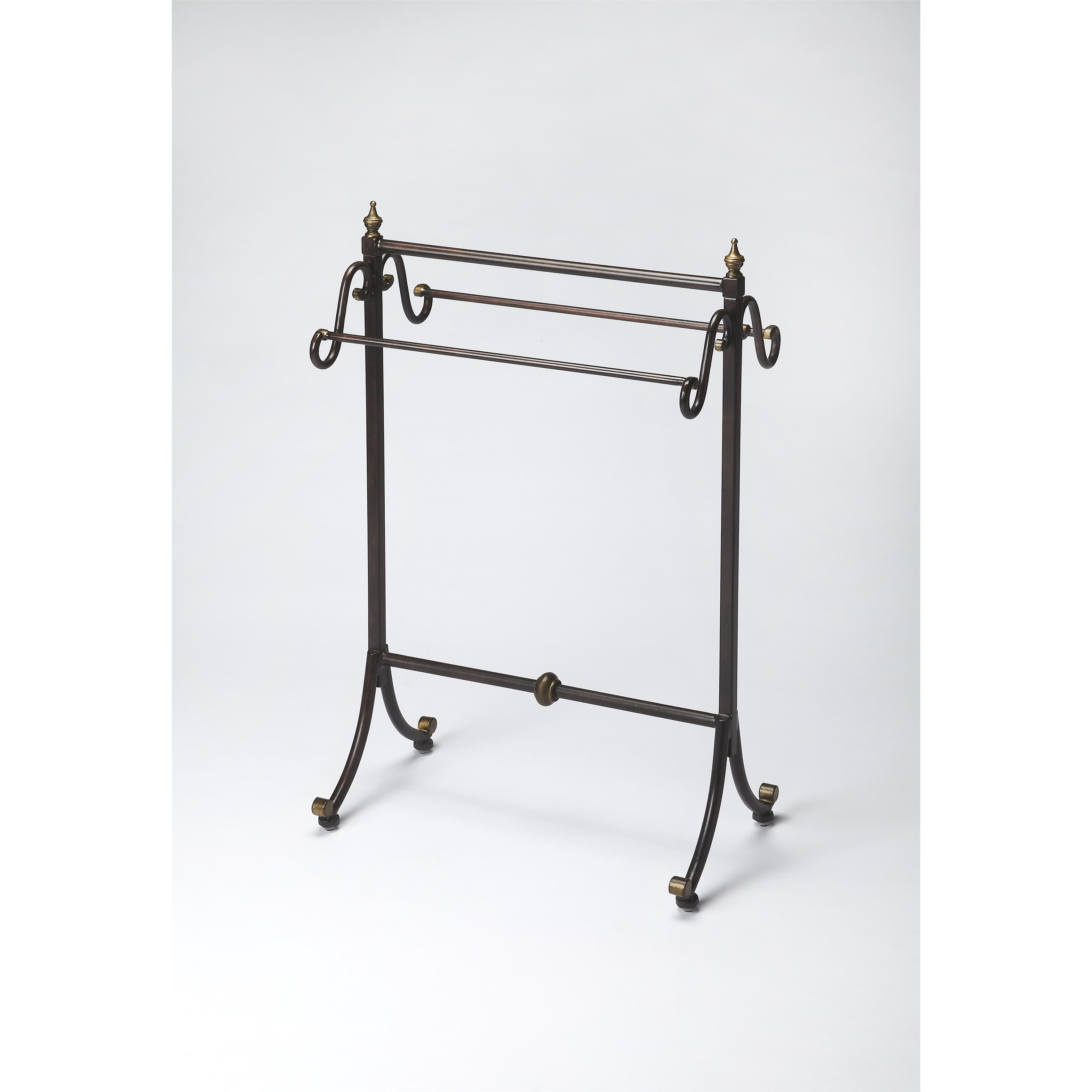 Butler Specialty Company Metalworks Blanket Stand - Item Number: 3501025