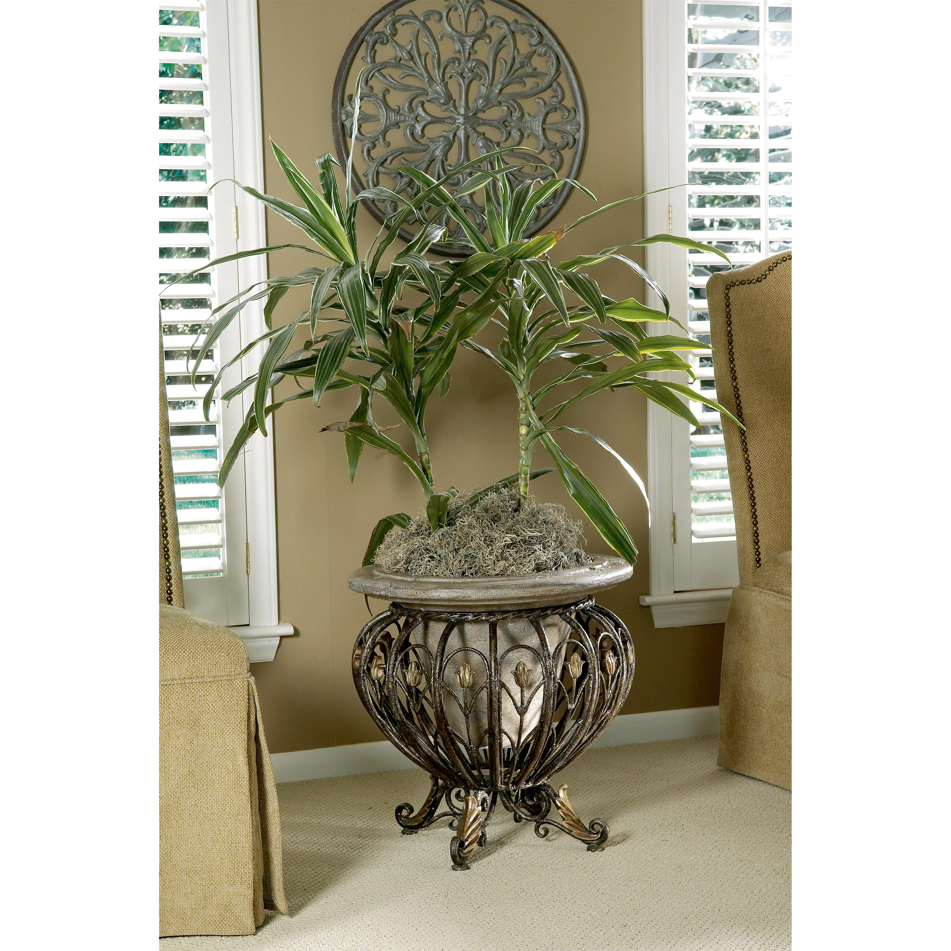 Butler Specialty Company Metalworks Planter - Item Number: 919070