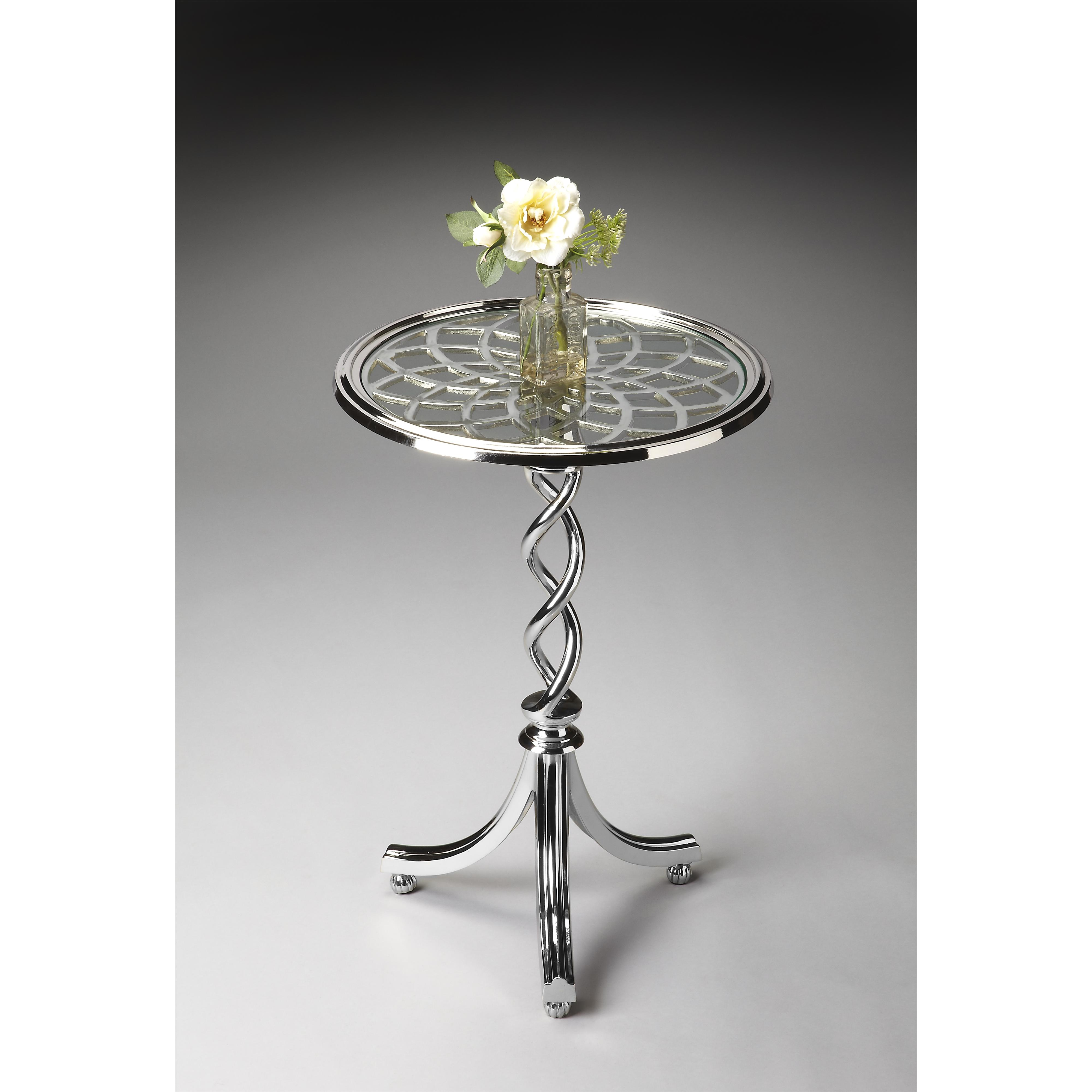 Butler Specialty Company Modern Expressions Accent Table - Item Number: 1169260