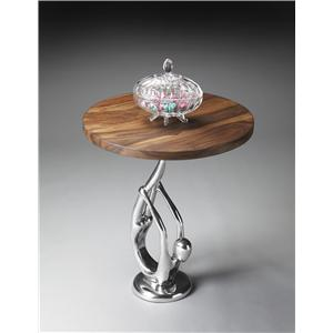 Butler Specialty Company Modern Expressions Accent Table