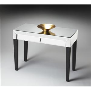 Butler Specialty Company Modern Expressions Console Table