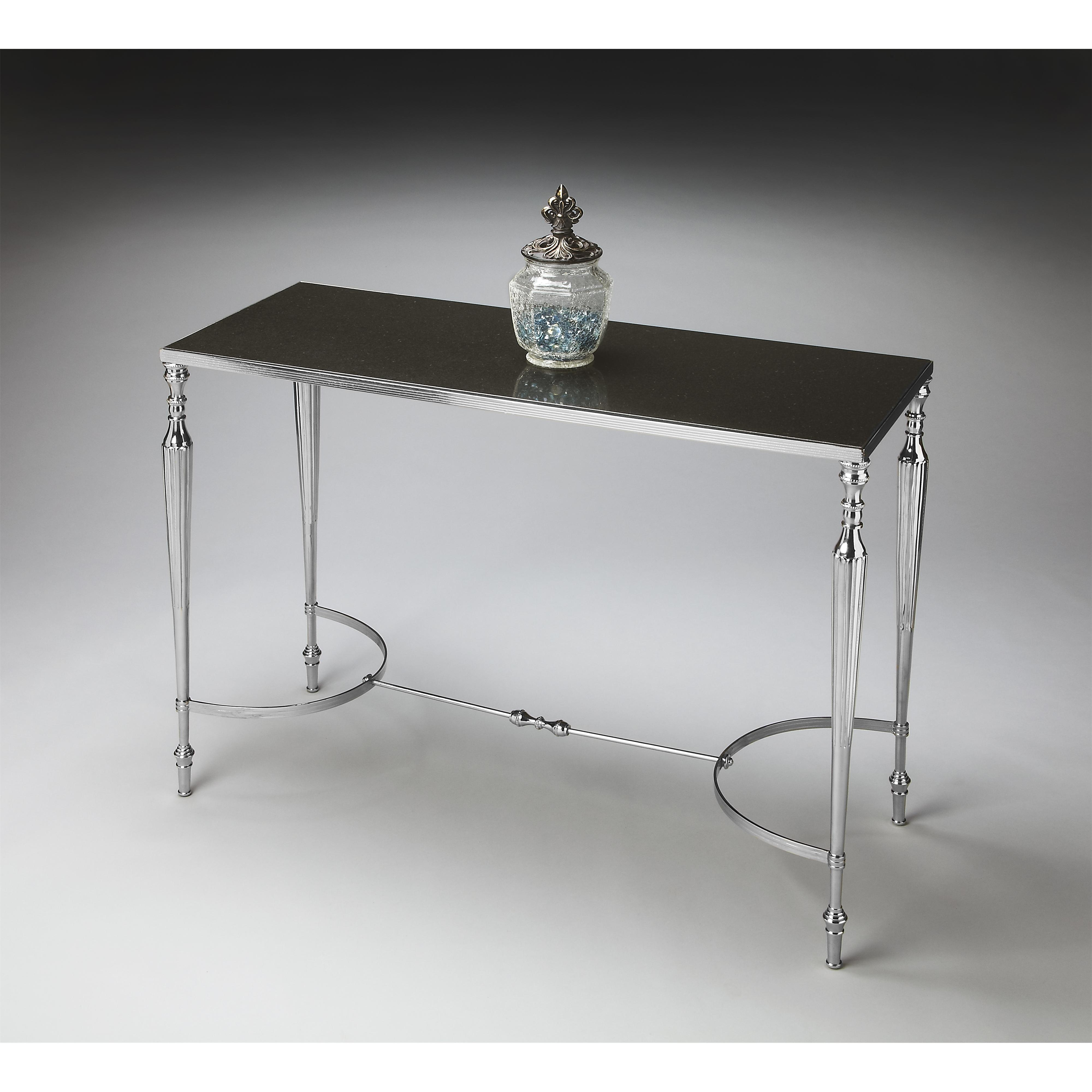 Butler Specialty Company Modern Expressions Console/Sofa Table - Item Number: 2856220