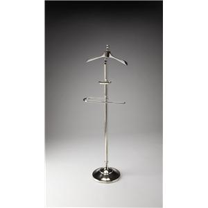 Butler Specialty Company Modern Expressions Valet Stand