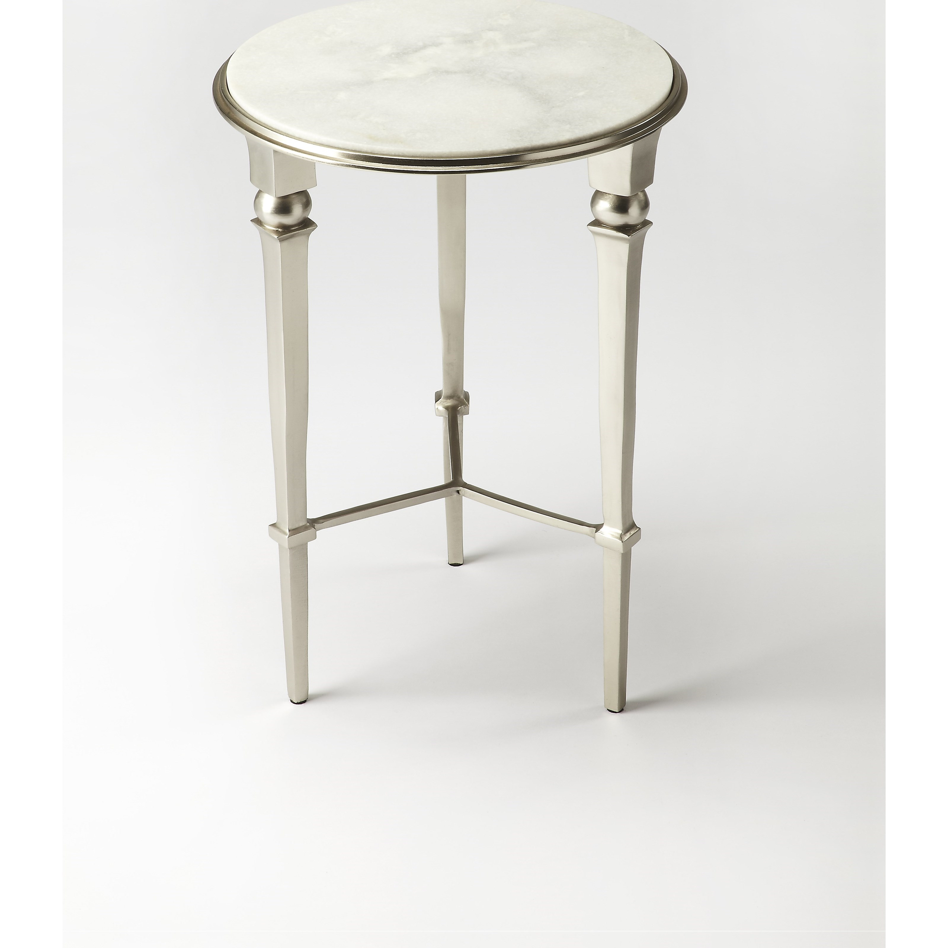 Butler Specialty Company Modern Expressions End Table - Item Number: 3667260
