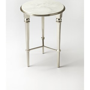 Butler Specialty Company Modern Expressions End Table