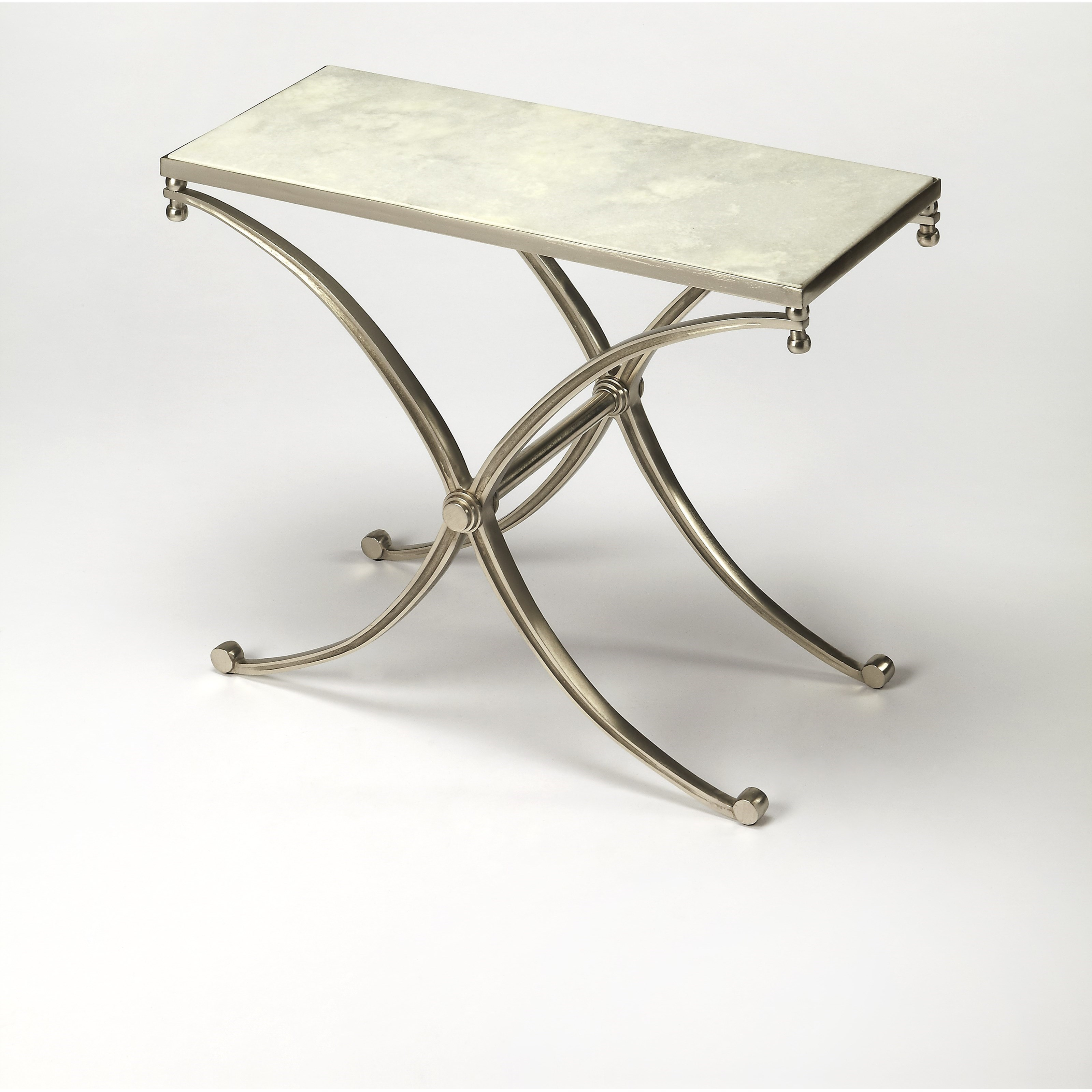Butler Specialty Company Modern Expressions End Table - Item Number: 3675260