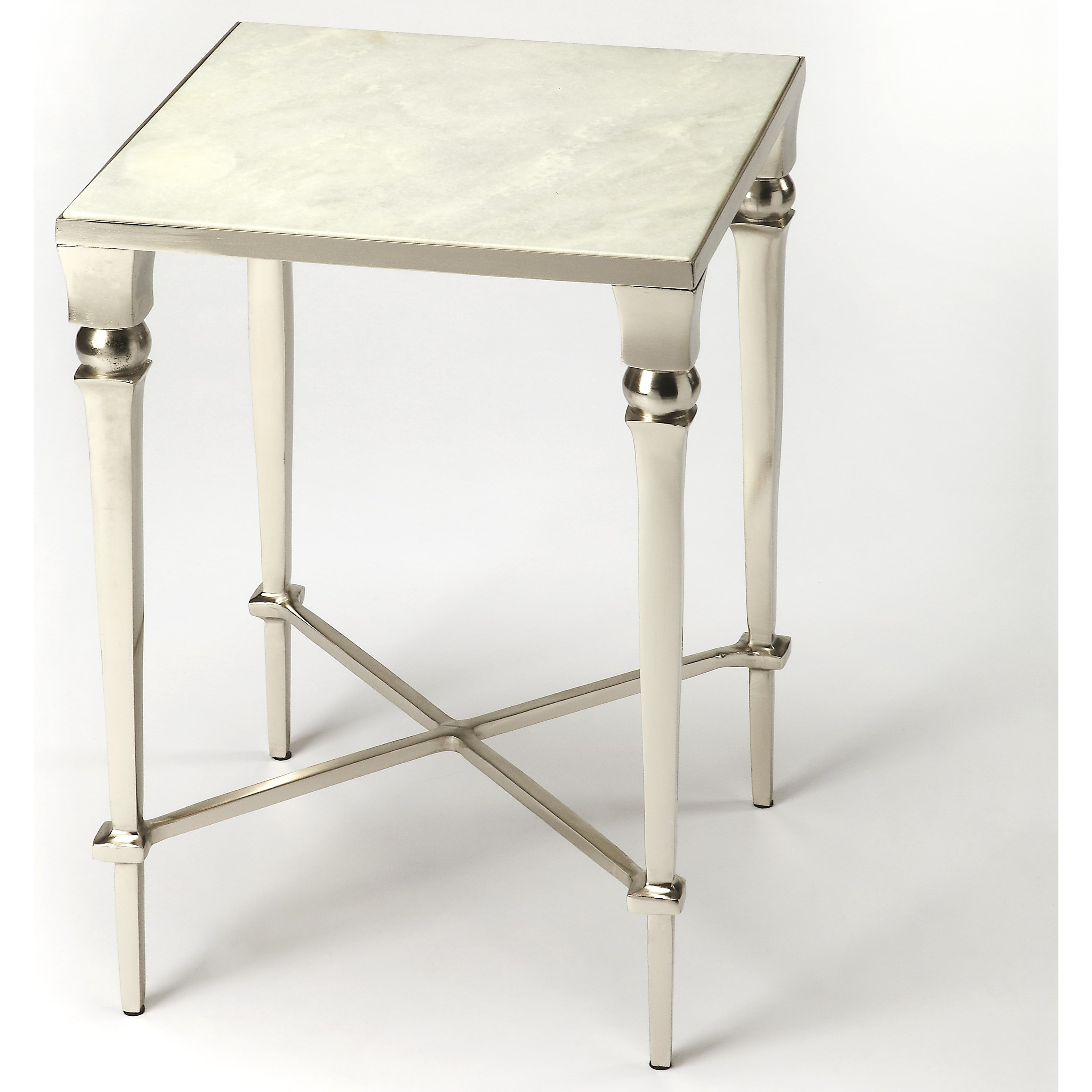 Butler Specialty Company Modern Expressions End Table - Item Number: 3677260
