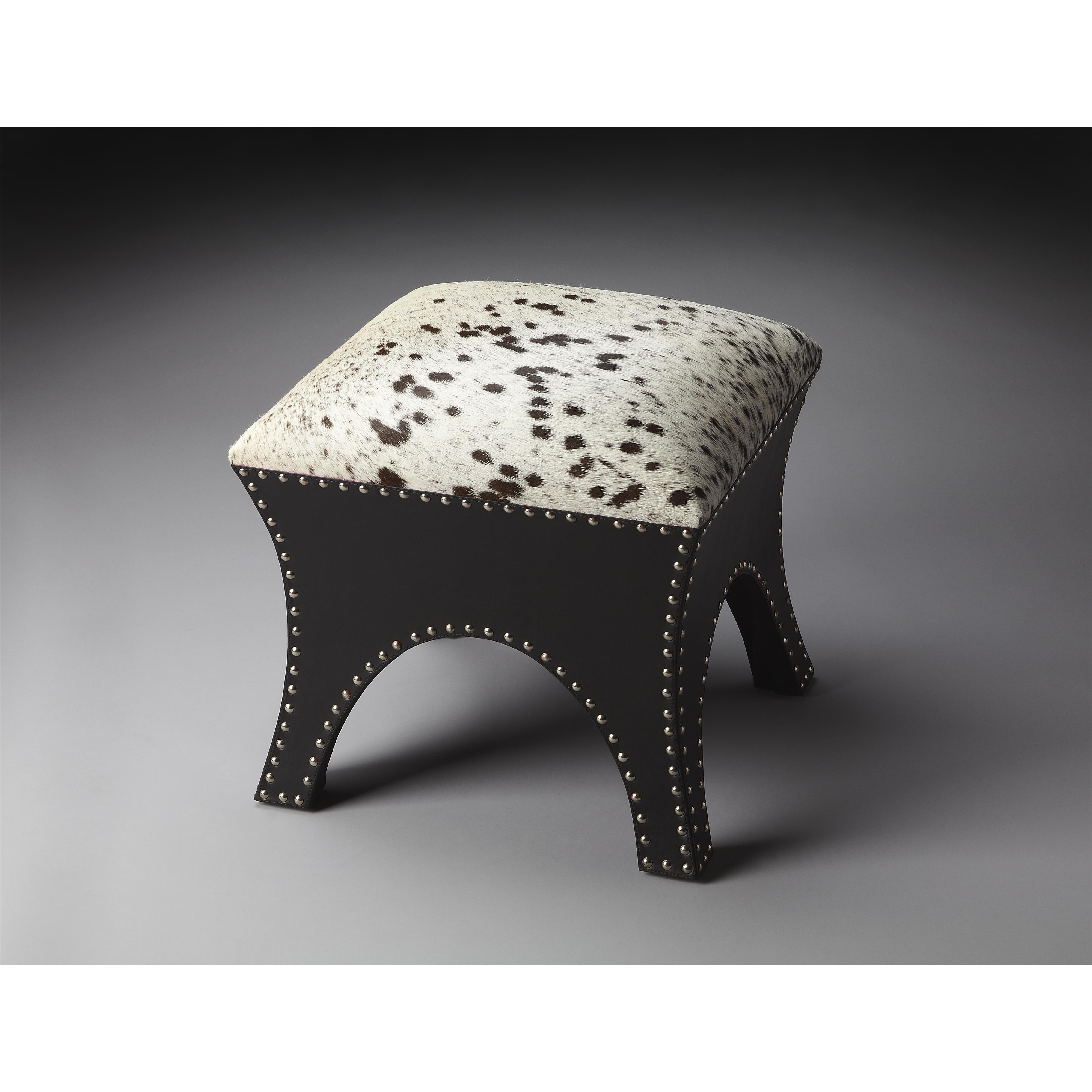 Butler Specialty Company Modern Expressions Ottoman - Item Number: 4074260