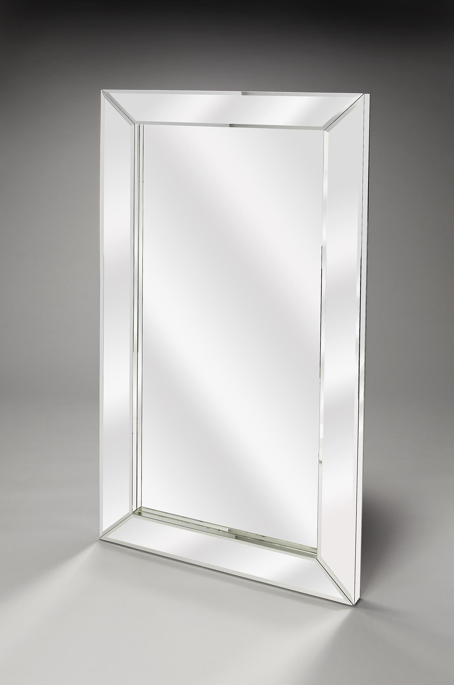 Butler Specialty Company Modern Expressions Wall Mirror - Item Number: 4214146