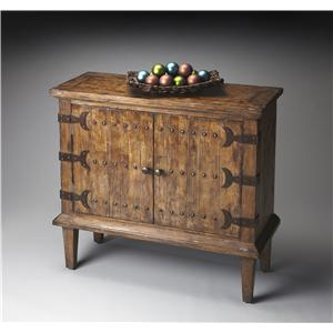 Butler Specialty Company Mountain Lodge Console Cabinet
