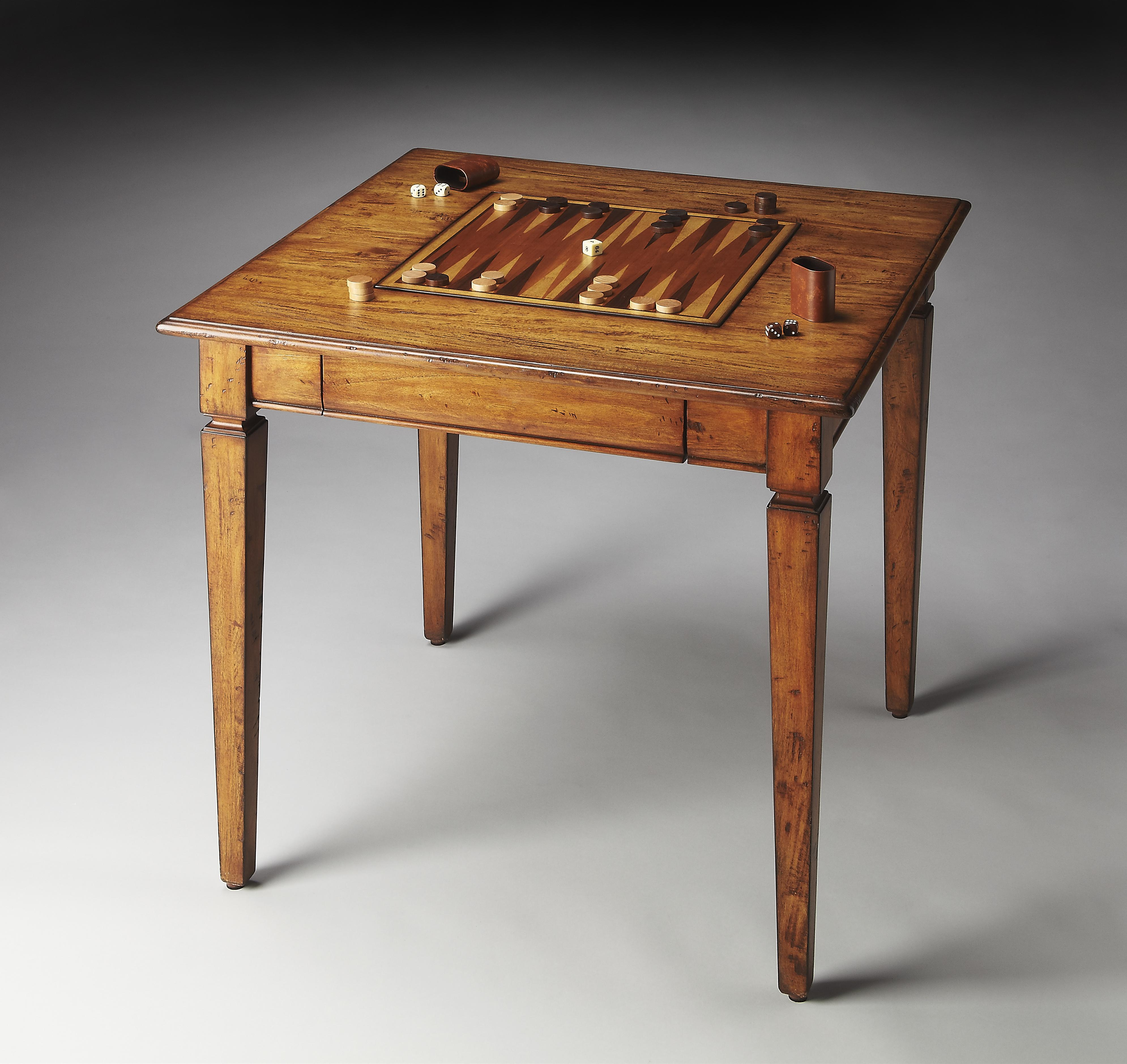 Butler Specialty Company Mountain Lodge Game Table - Item Number: 2364120