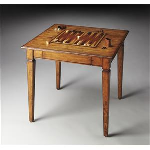 Butler Specialty Company Mountain Lodge Game Table