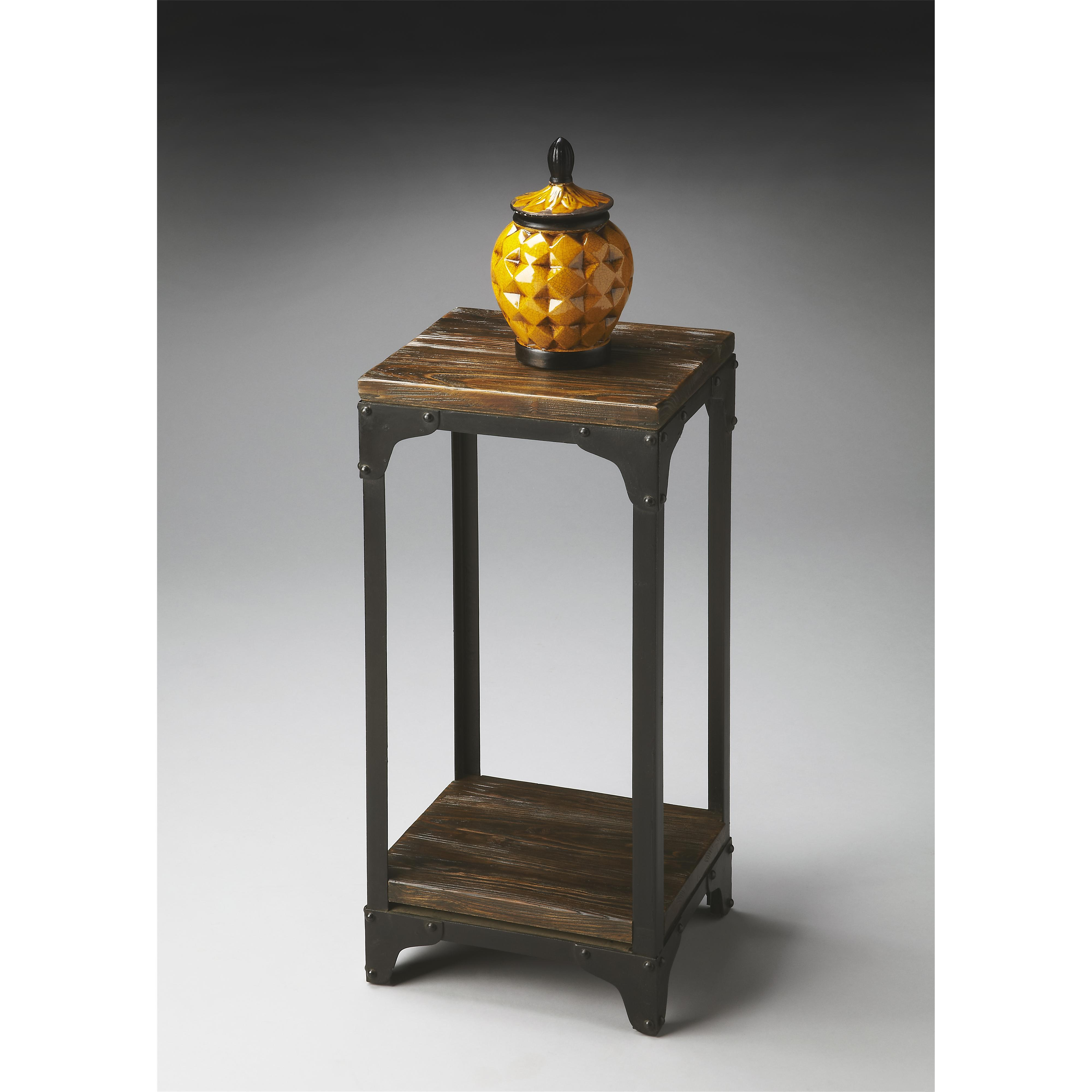 Butler Specialty Company Mountain Lodge Pedestal Stand - Item Number: 2874120