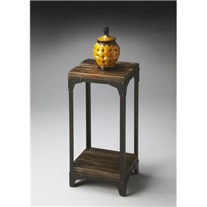 Butler Specialty Company Mountain Lodge Pedestal Stand