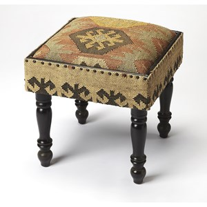 Butler Specialty Company Mountain Lodge Stool