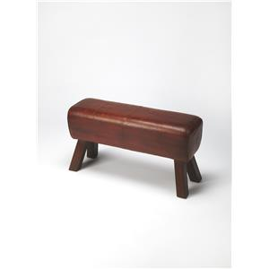 Butler Specialty Company Mountain Lodge Bench