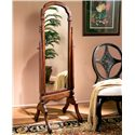 Butler Specialty Company Occasionals Cheval Mirror - Item Number: 1911024
