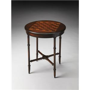 Butler Specialty Company Plantation Cherry Game Table