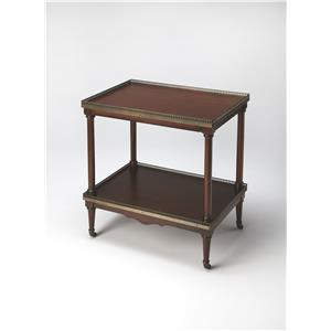 Butler Specialty Company Plantation Cherry Side Table