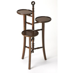 Butler Specialty Company Plantation Cherry Plant Stand