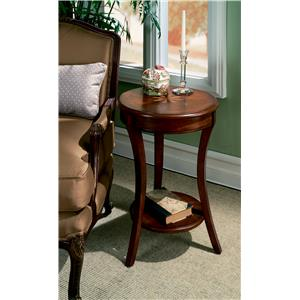 Butler Specialty Company Plantation Cherry Accent Table