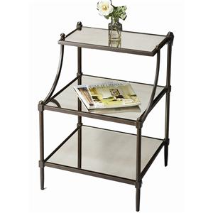 Butler Specialty Company Tables Tiered Side Table