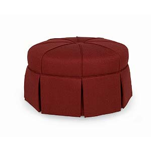 C.R. Laine Accents Havelock Ottoman