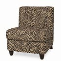 C.R. Laine Peacehaven Peacehaven Chair - Item Number: 5466