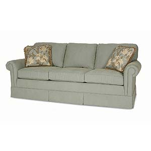 C.R. Laine Milford Milford Sleeper Sofa