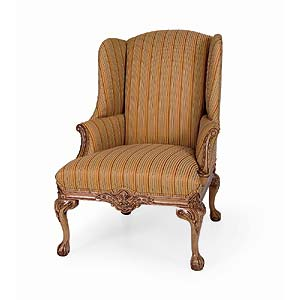 C.R. Laine Accents Concord Chair