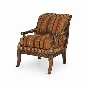 C.R. Laine Accents Cherry Hill Chair