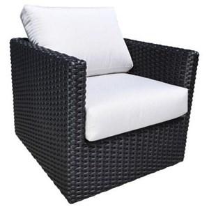 Cabana Coast York Outdoor Chair