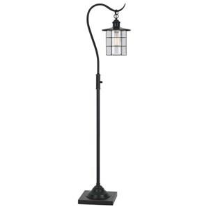 Cal Lighting FloorLamps Floor Lamp