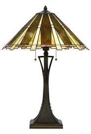 Cal Lighting Lamps Table Lamp