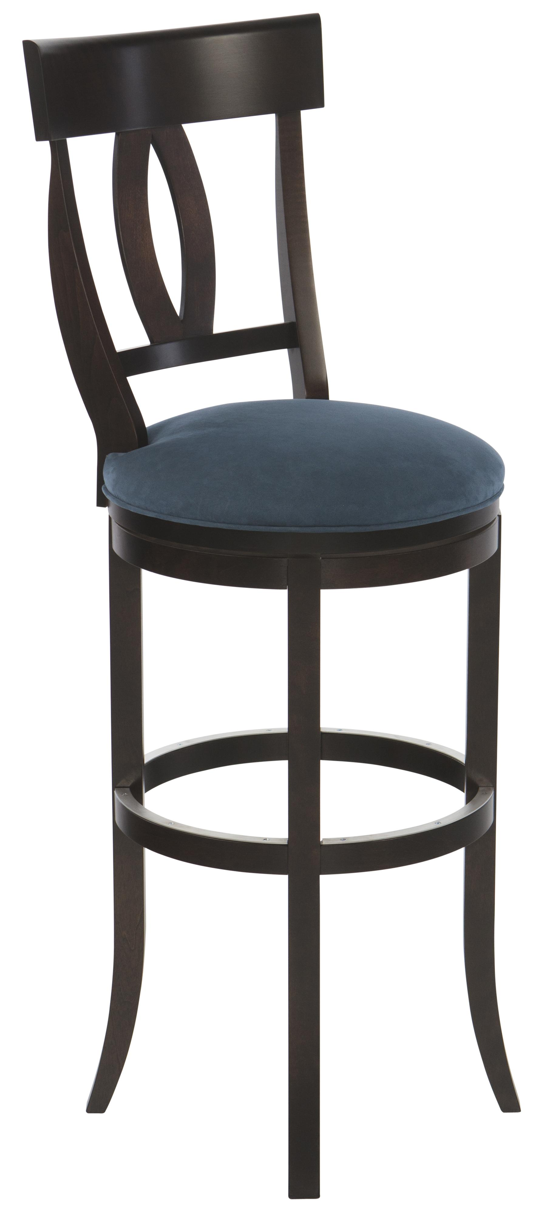 Canadel Bar Stools Sto 8100 34 S Customizable 34