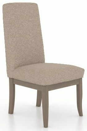 Chairs Upholster Chair by Canadel at Johnny Janosik