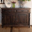Canadel Champlain - Custom Dining Customizable Buffet - Item Number: BUF054363030DT1